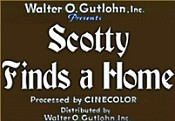 Scotty Finds A Home Free Cartoon Picture