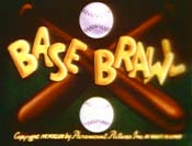 Base Brawl The Cartoon Pictures