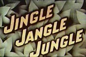 Jingle Jangle Jungle Picture Of Cartoon
