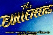 The Bulleteers Picture Into Cartoon