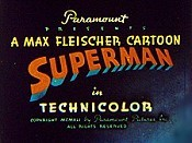 Superman Cartoon Pictures