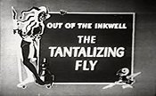 The Tantalizing Fly Cartoon Picture