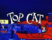 Top Cat Cartoon Picture