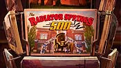 The Radiator Springs 500� Picture Into Cartoon
