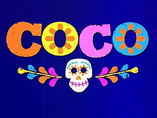 Coco Cartoon Character Picture