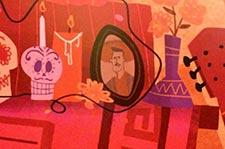 The Untitled Pixar Movie About D�a de los Muertos Unknown Tag: 'pic_title'