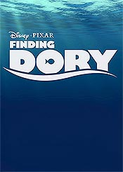 Finding Dory Cartoon Picture