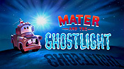 Mater And The Ghostlight Pictures To Cartoon