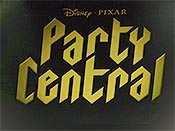 Party Central Cartoon Pictures