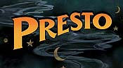 Presto Pictures In Cartoon