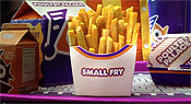 Small Fry Pictures In Cartoon