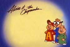 Alvin and the Chipmunks Episode Guide Logo