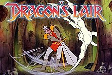 Dragon's Lair Episode Guide Logo