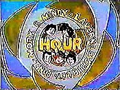 The Mork & Mindy - Laverne & Shirley - Fonz Hour (Series) Picture Into Cartoon