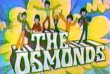 The Osmonds Episode Guide Logo
