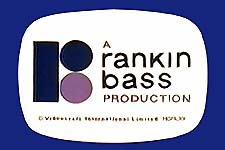 Rankin Bass Productions Studio Logo
