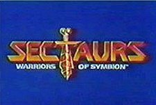 Sectaurs Episode Guide Logo