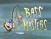 Bass Masters Pictures In Cartoon