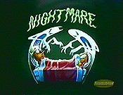 Nightmare Pictures Cartoons