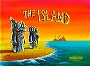 The Island Picture Of Cartoon