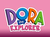 Dora and Sparky's Riding Adventure! Picture Of Cartoon