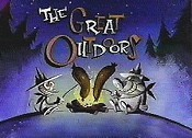 The Great Outdoors Cartoon Picture