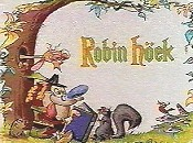 Robin Hoek Cartoon Character Picture