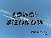 Lowcy Bizon�w Cartoon Picture