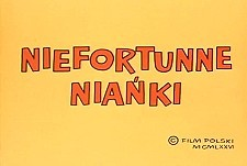 Niefortunne Nianki Cartoon Picture