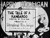 The Tail Of A Kangaroo Cartoons Picture