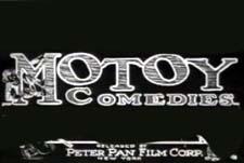 MoToy Comedies