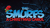 The Smurfs: A Christmas Carol Picture Into Cartoon