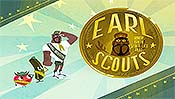 Earl Scouts Cartoon Picture