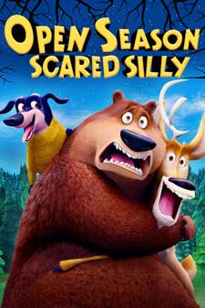 Open Season: Scared Silly Cartoon Pictures