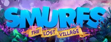 Smurfs: The Lost Village Cartoon Character Picture