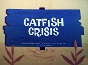 Catfish Crisis Cartoon Picture