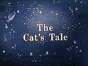 A Cat's Tale Picture Of Cartoon