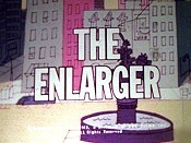 The Enlarger Cartoon Pictures