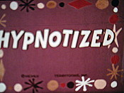 Hypnotized Cartoon Picture