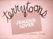 Jealous Lover Cartoon Picture