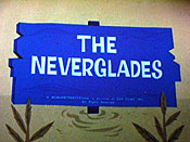 The Neverglades Cartoon Picture