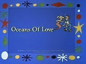 Oceans Of Love Picture Into Cartoon
