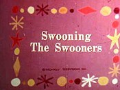 Swooning The Swooners Cartoons Picture