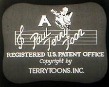 TerryToons Studio Logo