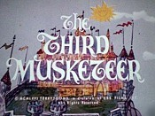 The Third Musketeer Pictures Cartoons