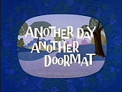 Another Day Another Doormat Pictures Of Cartoons