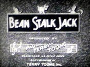 Beanstalk Jack Cartoons Picture