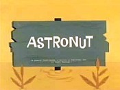 Astronut Picture Into Cartoon