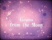 Goons From The Moon Picture Of Cartoon