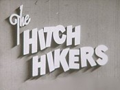 The Hitchhiker Cartoon Picture
